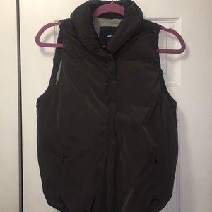 NWT Gap Puffer/Bomber Vest
